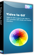 Video to GIF Product Box