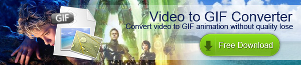 Free Download Video to GIF Converter